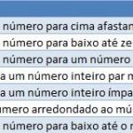 Dicas e Fórmulas para Arredondamento de Números no Excel