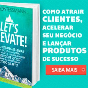 Livro Let's Elevate
