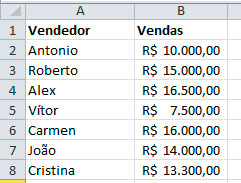 Excel - Deletar Linha Vazia