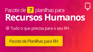 Planilhas RH