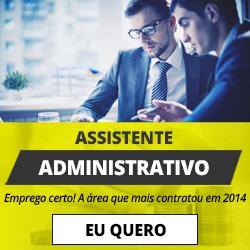 Curso Assitente Administrativo