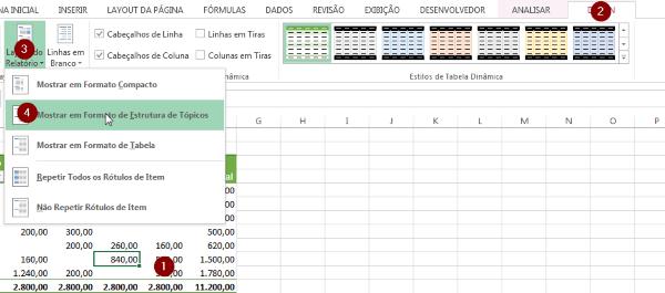 Tabela Dinâmica 2