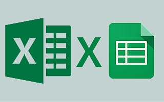 Excel x Planilhas