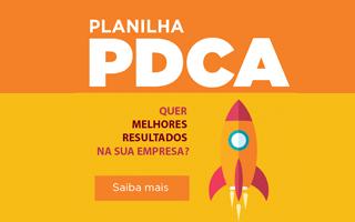 Planilha Ciclo PDCA