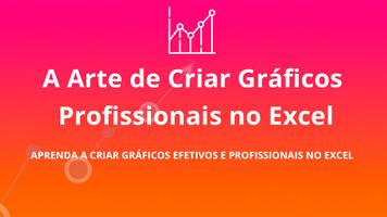 Curso de Gráficos Profissionais no Excel