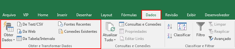 Instalar Power Query Excel
