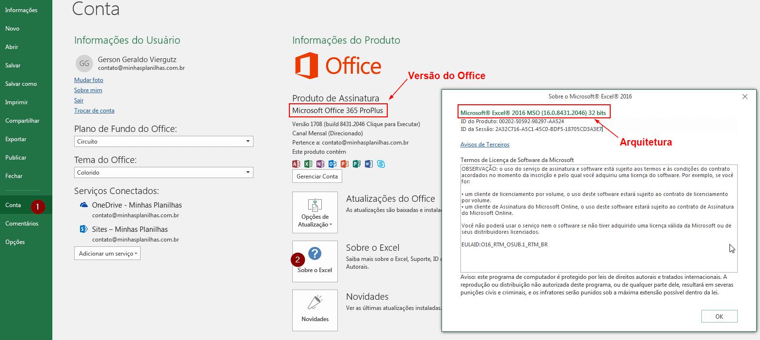 Instalar Power Query Excel