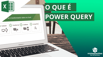 o que é power query