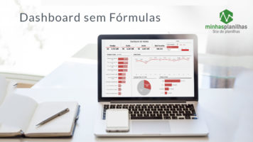 Como Criar um Dashboard no Excel sem Fórmulas