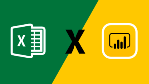 Power BI vai matar o Excel