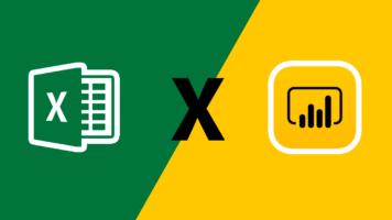 Power BI vai matar o Excel