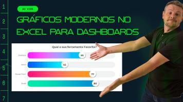 Grafico Moderno Excel